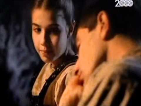 """Maria e Alessandro - immagine dal film """"Maria Goretti"""""""