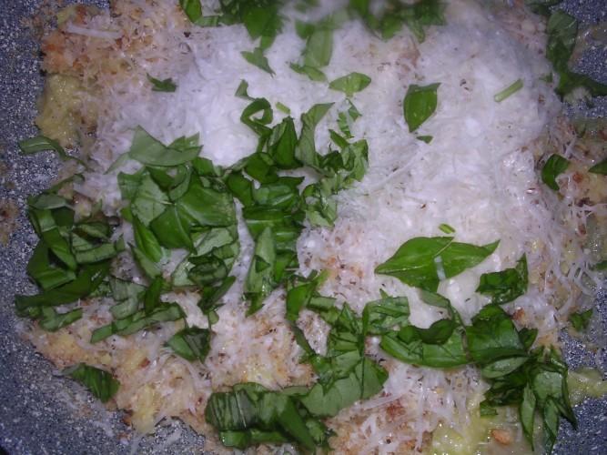 farcia zucchine