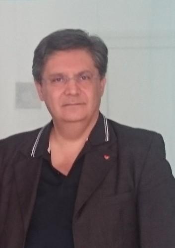 Dottor Fabio Ricci - senologo presso l'Ospedale Santa Maria Goretti di Latina