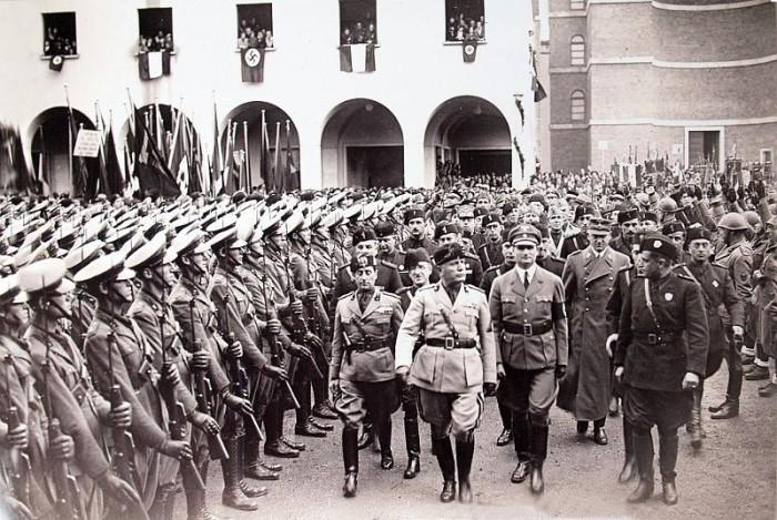 29.10.1937 - Inaugurazione Aprilia