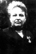 Anna_Maria_Mozzoni la prima donna che promosse nell'800 la petizione per il suffragio universale