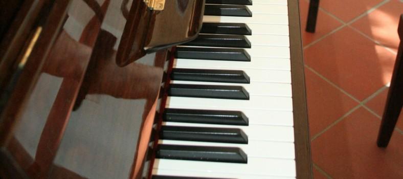 Pianoforte Il Seminario