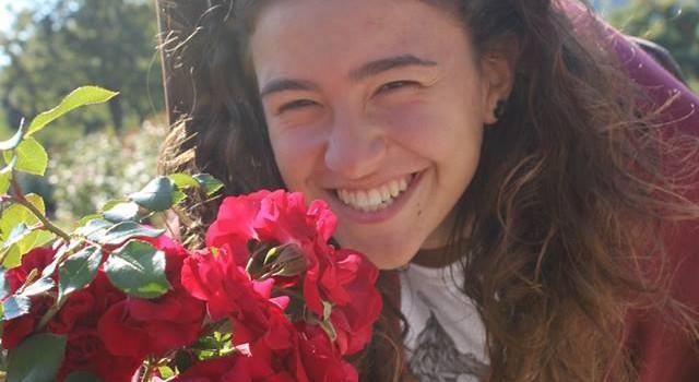 La consigliera comunale Valeria Campagna