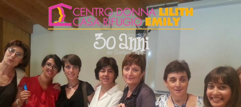 Centro Donna Lilith Latina