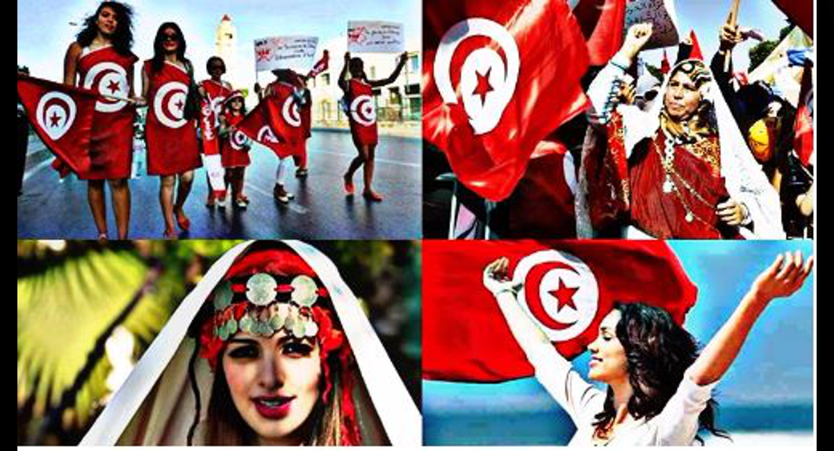 incontro donna tunisia per il matrimonio